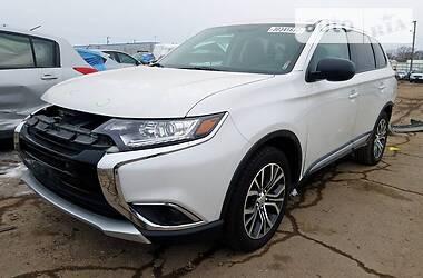 Mitsubishi Outlander  2017