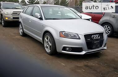 Audi A3 PREMIUM PLUS 2012