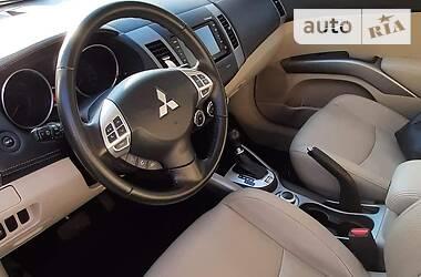 Mitsubishi Outlander 4WD7mest 2012