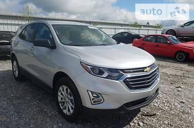 Chevrolet Equinox LS 2020