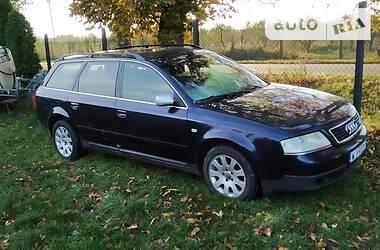 Audi A6 kk cdyhxruchjb 1999
