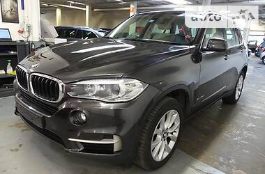 BMW X5 2.0 dA sDrive25 2016
