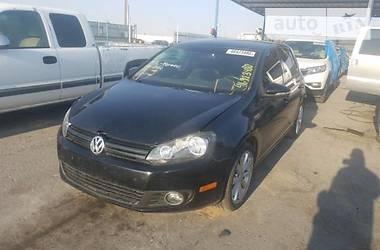 Volkswagen Golf IV  2013