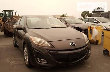 Mazda 3 S 2010