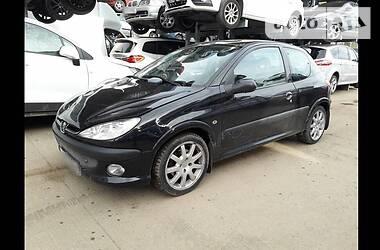 Peugeot 206 GTI 2000