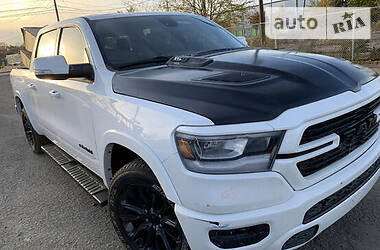 Dodge RAM 1500 LARAMIE 2019