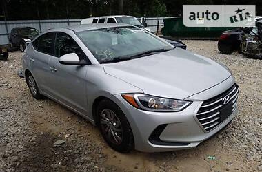 Hyundai Elantra SE 2018