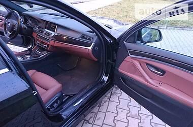 BMW 520 F10 2014