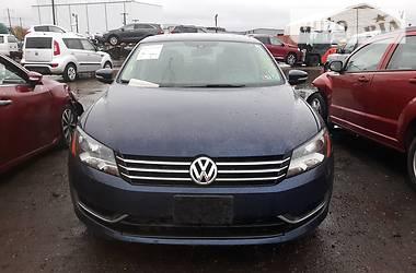 Volkswagen Passat B7 SE 2015