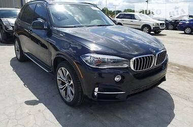 BMW X5 35D 2015