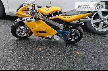 Yamaha R  2020