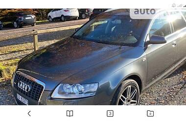 Audi A6 SLine 2009