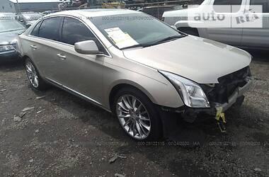 Cadillac XTS PLATINUM 2016