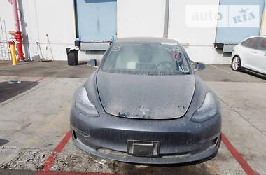 Tesla Model 3 Dual Motor 2018