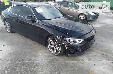 BMW 430  2017