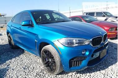 BMW X6 M M 2018