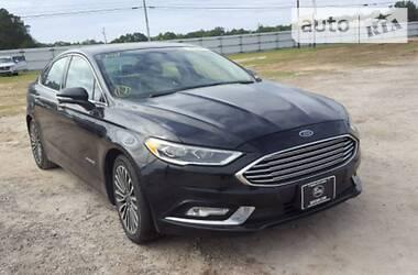 Ford Fusion TITANIUM HEV 2017