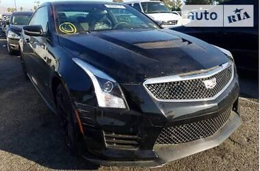 Cadillac ATS V 2018