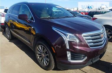 Cadillac CT5 LUXURY 2018