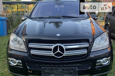 Mercedes-Benz GL 350  2008