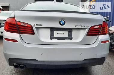 BMW 535 535d Xdrive M SPORT 2015
