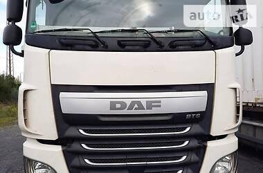 DAF XF 460 FAR 2016