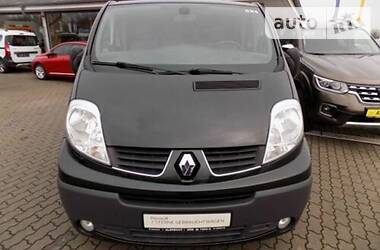 Renault Trafic пасс. 2.0 CDTI L2H1 2013