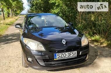 Renault Megane 3 2010