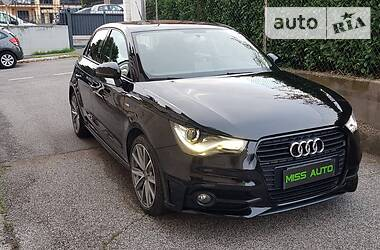 Audi A1 THIS Song S Line edi 2013
