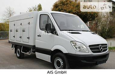 Mercedes-Benz Sprinter 310 груз.  2010