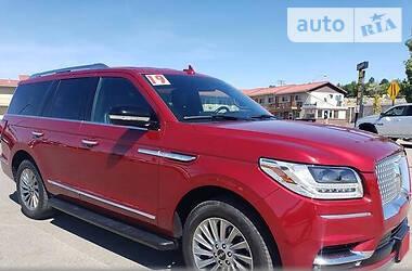 Lincoln Navigator Standard 2019