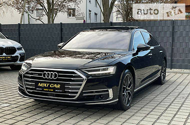 Audi A8 Long 50TDI Exclusive 2019
