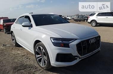 Audi Q8 PREMIUM PLUS 2019