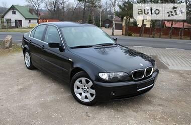 BMW 320 BMW 320 2003
