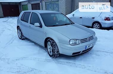 Volkswagen Golf IV 1.9 1998