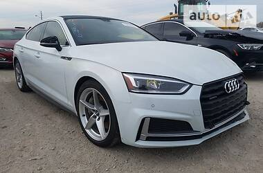 Audi A5 PREMIUM PLUS SLINE 2018
