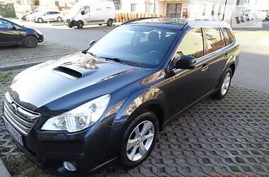 Subaru Legacy Outback 2.0D Active AT 2013
