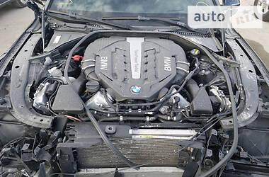 BMW 750 M Pak LIFT 2015
