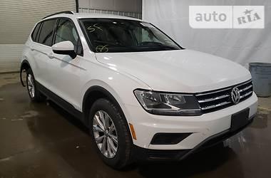 Volkswagen Tiguan  VOLKSWAGEN TIGUAN S 2018