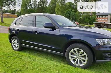 Audi Q5 TDI 2011