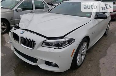 BMW 535 XDRIVE 2015