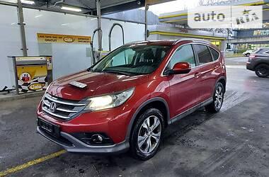 Honda CR-V 4x4 Disel FULL 2013