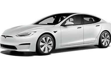 Tesla Model S Long Range 2021