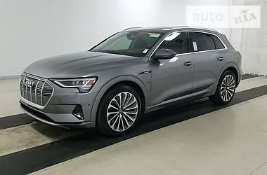 Audi e-tron Prestige 95kWh 2019