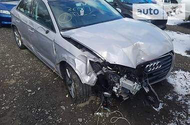 Audi A3 PREMIUM 2015