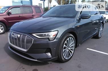 Audi e-tron 55 quattro 95kWh 2019