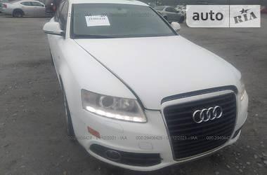 Audi A6 PREMIUM PLUS 2011