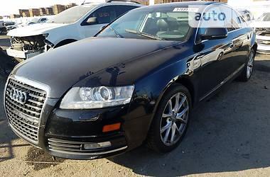 Audi A6 PREMIUM PLUS 2010
