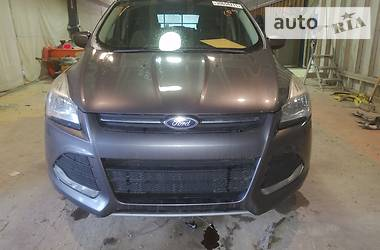 Ford Escape SE 2012