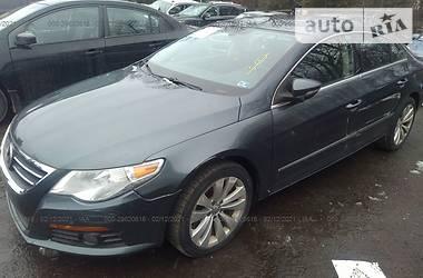Volkswagen CC SPORT 2010